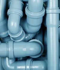 Монтаж и замена водопроводных труб на пластиковые (полипропилен, металлопласт)
